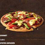 🍕 Domino's: 50% auf Pizza-Lieferungen von ausgewählten Filialen