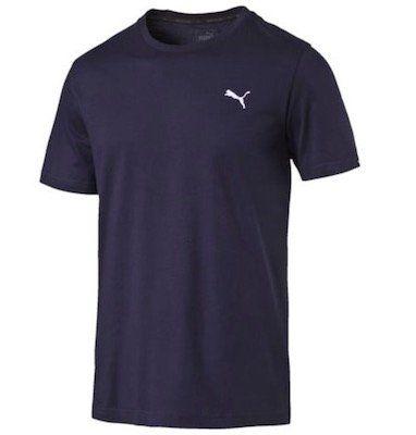 Puma Style Essentials Herren T Shirt für 12€