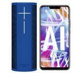 Huawei Mate 20 lite Smartphone + UE Blast Smart Speaker für 399€ (statt 509€)