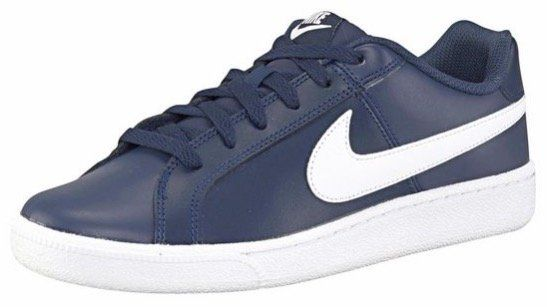 Nike Court Royale M Sneaker für 28,94€ (statt 42€)   nur 39 und 40