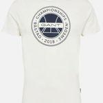"""GANT Herren T-Shirt """"Bastad"""" für 26,91€(statt 45€)"""