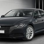 VW Arteon 2.0 TSI DSG R-Line mit 190 PS im Gewerbe-Leasing ab 135,63€ netto mtl. (LF 0,35)
