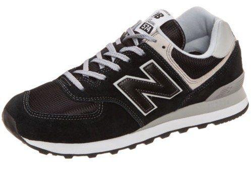 New Balance ML574 EGK D Sneaker in Schwarz für nur 39,95€ (statt 56€)