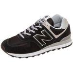 New Balance ML574-EGK-D Sneaker in Schwarz für nur 39,95€ (statt 56€)