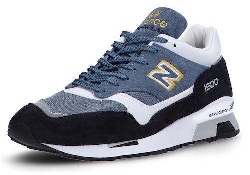 New Balance M1500 D Herren Sneaker für 63,99€ (statt 100€)   wenige Größen