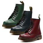 Dr. Martens Docs Unisex Leder-Stiefel für 55,96€ (statt 80€)