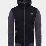 The North Face Kilowatt Herren Collegejacke für 75€ (statt 134€)