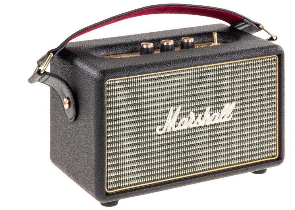 MARSHALL Kilburn    Bluetooth Lautsprecher für 149,90€ (statt 199€)