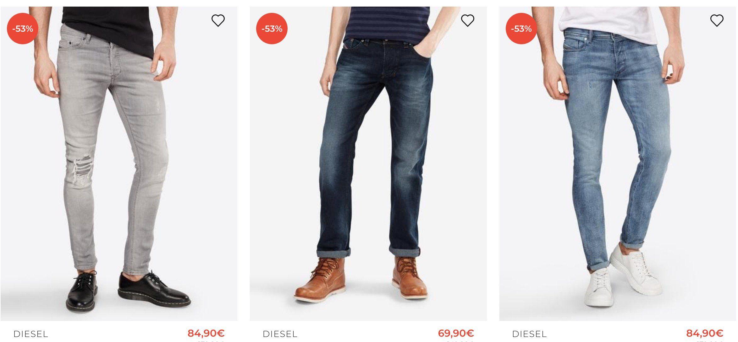 TOP! About You 75% Sale mit guten Preisen + keine VSK