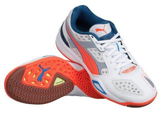 Puma Agilio Damen Handballschuhe für 18,09€ (statt 34€)