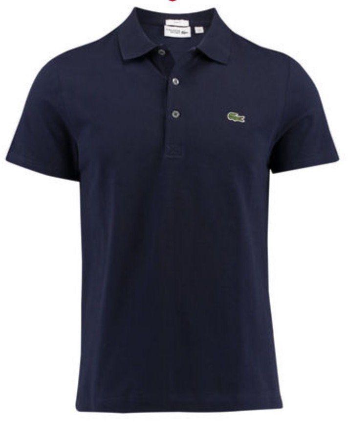 TOP! Lacoste Herren Poloshirts in Slim Fit ab 36€ (statt 50€)