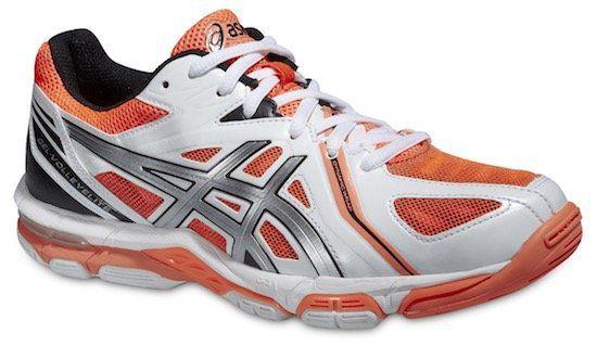 Asics Gel Volley Elite 3 Damen Volleyball Schuhe für 29,99€(statt 50€)