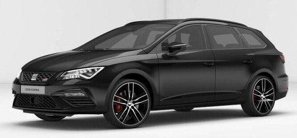Seat Leon ST Cupra 300 DSG 4Drive Leasing (privat und gewerblich) ab 369,38€ mtl.