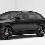 Seat Leon ST Cupra 300 DSG 4Drive Leasing (privat und gewerblich) mit 36 Monaten und 10.000km ab effektiv 342,58€ mtl.