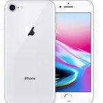 iPhone 8 in Silber mit 64GB für 462€ (statt 500€)