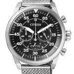 Citizen Elegant Sports Eco Drive CA4210-59E Herrenuhr für 152,99€ (statt 189€)