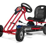 "Hauck Toys Hero Go-Kart ""Superman"" für 79,99€ (statt 100€)"