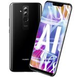 Huawei Mate 20 Lite + Huawei Moleskine Smart Writing Set für 4,95€ + Vodafone Allnet-Flat mit 5GB *Highspeed* für 24,99€ mtl.