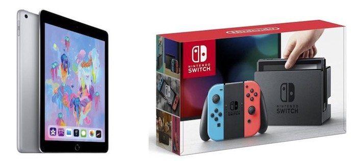 Knaller   verlängert bis 24Uhr! 10% auf Elektronik bei eBay   z.B. Nintendo Switch Konsole für 269,10€ (statt 308€)
