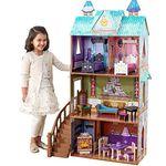 Fehler? KidKraft Puppenhaus Disney Frozen Arendelle Palace für 66,77€ (statt 144€)