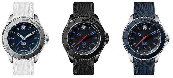 Ice Watch BMW Motorsport Uhren Sale bei brands4friends