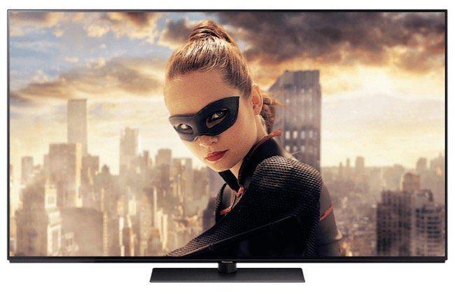 Panasonic TX 65FZW804   65 Zoll OLED Fernseher für 2.788€ (statt 3.184€)