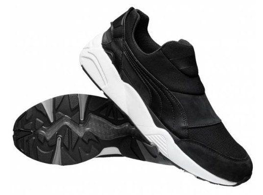 Puma x Stampd Trinomic Sock NM Sneaker für 23,14€(statt 43€)