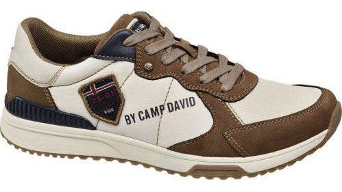 Venture by Camp David Herren Schnürer für 32,45€ (statt 45€)   nur 42 und 43