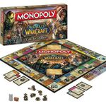 Monopoly World of Warcraft (englische Version) für 24,99€ (statt 34€)