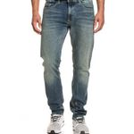Tommy Hilfiger Ronnie Tapered Fit Stretch-Jeans für 59,99€