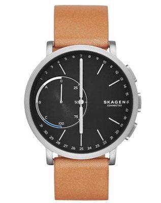 Schnell? Skagen Hagen Connected SKT1104 Smartwatch für 79€ (statt 149€)