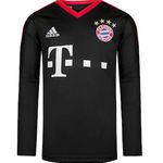 adidas FC Bayern München Kinder Torwarttrikot für 18,94€ (statt 35€)
