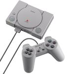 Playstation Classic mit 20 vorinstallierten Spielen vorgestellt   UPDATE!