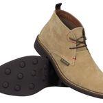 Ben Sherman Kington Desert Herren Boots für 23,14€ (statt 40€) – nur 41 bis 44