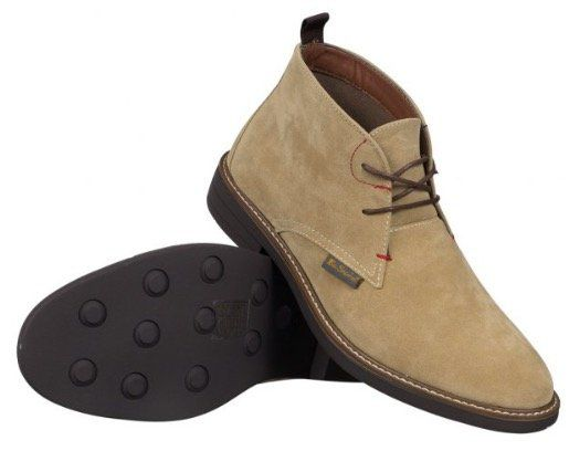 Ben Sherman Kington Desert Herren Boots für 23,14€ (statt 40€)   nur 41 bis 44