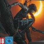 Xbox One X 1TB Shadow of the Tomb Raider Bundle für 424,32€ (statt 482€)