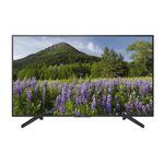 🔥 Knaller! Sony KD-65XF7005 – 65 Zoll 4K Fernseher + Sony PlayStation 4 (500 GB) + Fifa 19 für 999€ (statt 1.1359€)