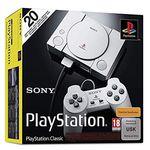 Sony PlayStation Classic für 28,43€