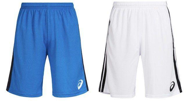 Asics Herren Sport Shorts für je 3,33€zzgl. VSK (statt 13€)