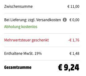 Ausverkauft! Big Sand  und Wassermuschel in Blau für 9,24€ (statt 21€)