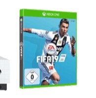 Xbox One S 1TB + 2. Controller + Fifa 19 ab 259€ (statt 340€)