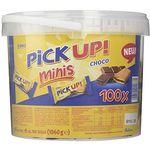 1kg Leibniz PiCK UP! Minis Choco Vorteilsbox ab 10,49€ (statt 16€)