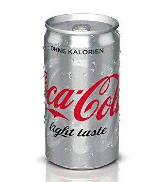 24er Tray Coca Cala, Coca Cola Light und Fanta Orange ab 11,17€ zzgl. Pfand