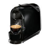 Cafissimo Pure Kapselmaschine + 60 Kapseln für 39€ (statt 48€) inkl. Michaufschäumer 59€