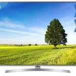 LG 50UK6950PLB – 50 Zoll 4K Fernseher für 548,90€ (statt 766€)