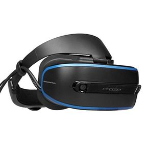 Medion Erazer X1000 Virtual Reality Headset inkl. 2 Motion Controller für 199€ (statt 299€)