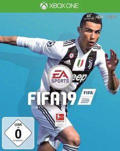 Fifa 19 (Xbox One) für 49€ (statt 59€)