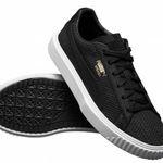 Puma Suede Breaker Sneaker für 33,94€ (statt 53€)