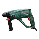 Bosch PBH Universal+ 2500 SRE Bohrhammer inkl. 6-tlg. SDS-Plus Bohrer-Set für 80,99€ (statt 110€)