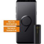 Samsung Galaxy S9 + UE Megaboom für 49€ + Telekom Allnet-Flat mit 1GB für 19,99€ mtl.